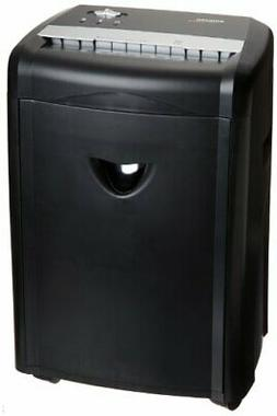 AmazonBasics 12-Sheet Micro-Cut Paper, CD and CC  Shredder w