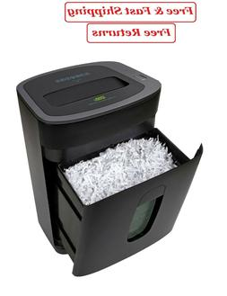 1200x paper shredder 12 sheet capacity