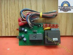 HSM 125 Shredders Main Light Barrier Control Board 111150501