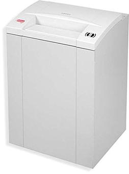 Intimus 130 CP4 Professional Document Shredder, 3.8 x 36mm C