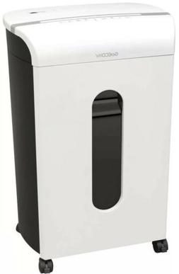 GoECOlife 16-Sheet Micro-Cut Commercial Grade Shredder 5.6-G