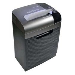 Royal 16-Sheet Micro-Cut Shredder Paper CDs Credit Cards Doc