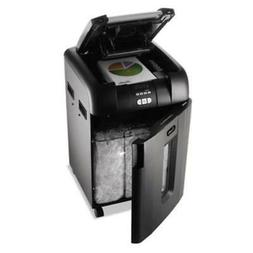 Swingline 1703091 Stack-and-Shred 500 XL Super Cross-Cut Shr