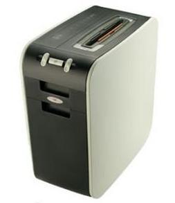1758560 - ShredMaster Jam Free RSX128 Cross-Cut Shredder