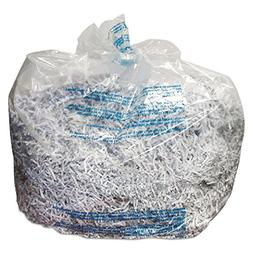 SWI1765015 - Swingline 30 Gallon Plastic Shredder Bags