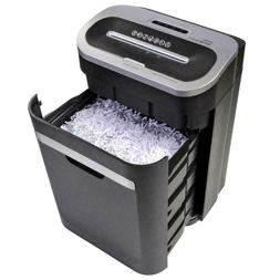 Royal 1830MX Cross-Cut Paper Shredder