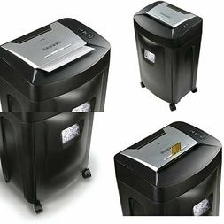 Royal 1840MX 18-Sheet Cross-Cut Paper Shredder