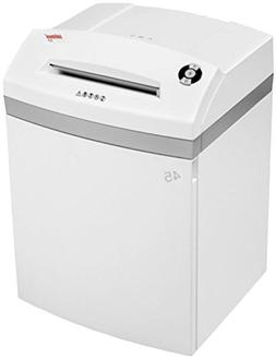 Intimus 278294S1 Model 45CC6 High Security Paper Shredder, 5