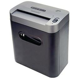 Royal 100X 29171Y 10-Sheet Full-Size Cross-Cut Shredder with