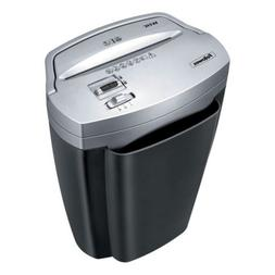 FELLOWES 3103201 W-11C CROSS-CUT SHREDDER