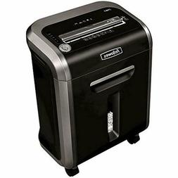 Fellowes Powershred 79Ci 16-Sheet Cross-Cut Commercial Jam P