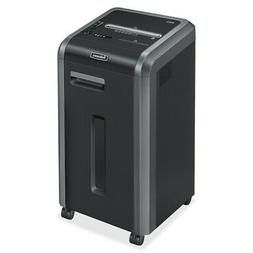 FELLOWES 3322001 225I SHRDR SC