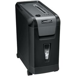 FELLOWES 3343301 POWERSHRED 69CB 10-SHEET SHREDDER