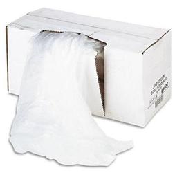 Universal 35946 High-Density Shredder Bags, 40-45 Gal Capaci