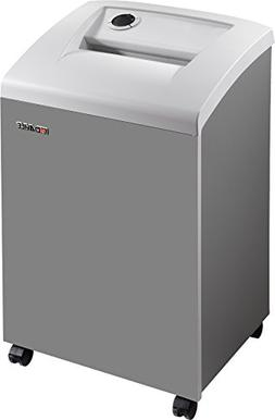 Dahle 40334 High Security Paper Shredder w/Automatic Oiler,