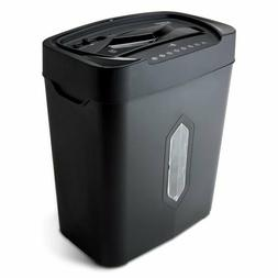 5.2 Gallon Wastebasket Heavy Duty Paper Shredder 12 Sheet Cr