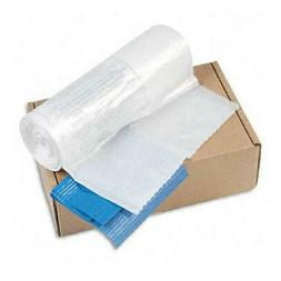 NEW Fellowes 50roll Wastebags Office For 810 36055