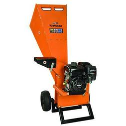 YARDMAX 6.5HP 208cc 4-Cycle Recoil Start Engine Grade Uprigh