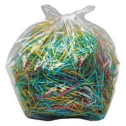 Dahle 705 Shredder Bags,PK100 DAHLE 20725