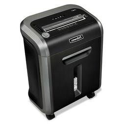 Fellowes 79ci 100% Jam Proof Med-Duty Cross-Cut Shredder 16