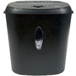 Staples 8-Sheet Micro-Cut Shredder - NEW
