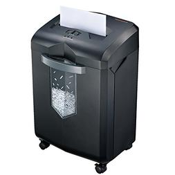 Bonsaii EverShred C149-D 12-Sheet High-Security Micro-Cut Pa
