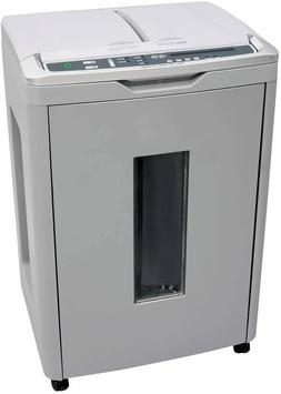Boxis - AutoShred 300-Sheet Capacity Microcut Paper/CD/DVD S