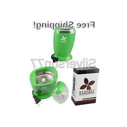 Electric Tobacco Shredder by HBI