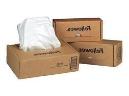 Fellowes Powershred Shredder Bags for All Personal Models, 1