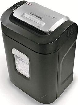 Royal 16-Sheet Cross-Cut Shredder