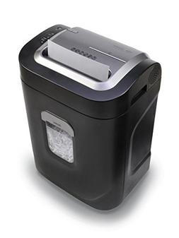 Royal 1620MX 16-sheet CD Crosscut Shredder w/ 12 Oz Bottle L