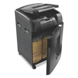 SWINGLINE 1758577 Stack-and-Shred 500M Auto Feed Micro-Cut S