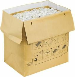 Wholesale CASE of 2 - Swingline Recyclable Shredder Bags-Shr