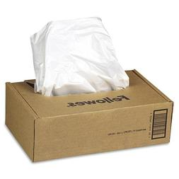 Wholesale CASE of 5 - Fellowes Office Shredder Wastebags-Shr