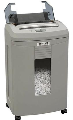 Boxis AF110 Full Autoshred 110 Sheet Micro Cut Paper Shredde