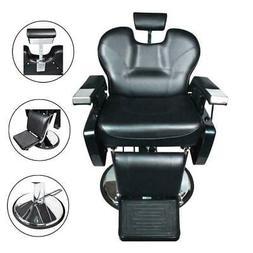 all purpose hydraulic recline barber chair salon