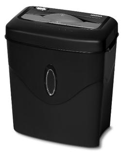 Aurora AU1050XE 10 Sheet Cross-Cut Paper/Credit Card Shredde
