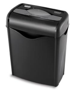 Aurora AU670XA Professional Light Duty Crosscut Paper Shredd