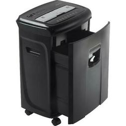 Heavy Duty Document Shredder Industrial Page Large Paper Com