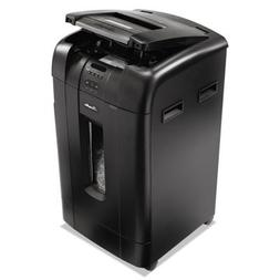 Swingline Paper Shredder, Auto Feed, 750 Sheet Capacity, Mic