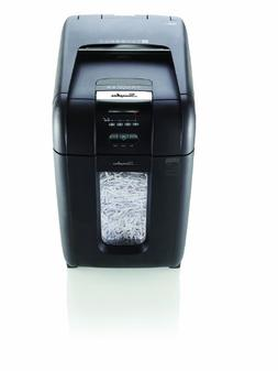 Swingline Paper Shredder, Auto Feed, 300 Sheet Capacity, Mic