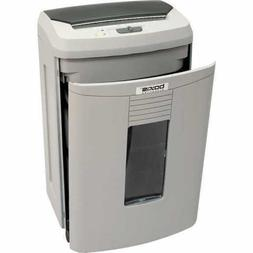 Boxis AutoShred 100-Sheet Autofeed Microcut Shredder