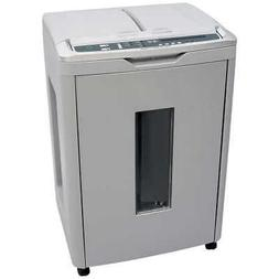 Boxis AutoShred 250-Sheet Autofeed Microcut Shredder, 14 Gal