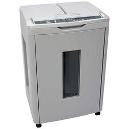 Boxis AutoShred 250-Sheet Autofeed Microcut Shredder