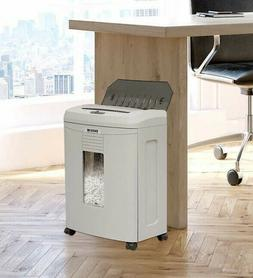 autoshred 50 sheet autofeed microcut shredder office