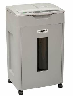 Boxis 650-Sheet Autoshred Microcut Shredder