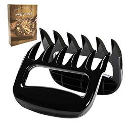 Hero Star BBQ Meat Shredder Claws,Kitchen Bear Claws Meat Sh
