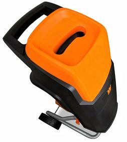 best portable electric small wood chipper shredder