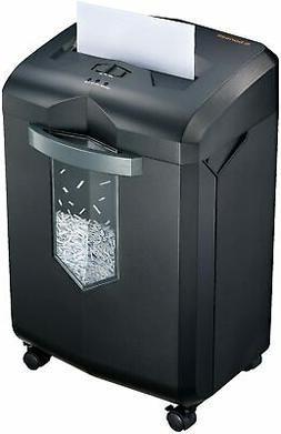 Bonsaii Evershred Office Paper Shredder Machine Cross Cut