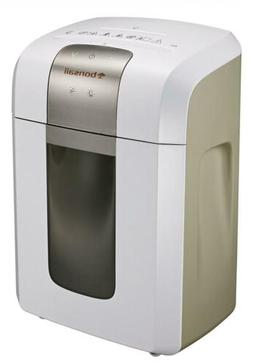 Bonsaii EverShred Pro 4S16 6-Sheet Micro-Cut Paper/CD/Credit